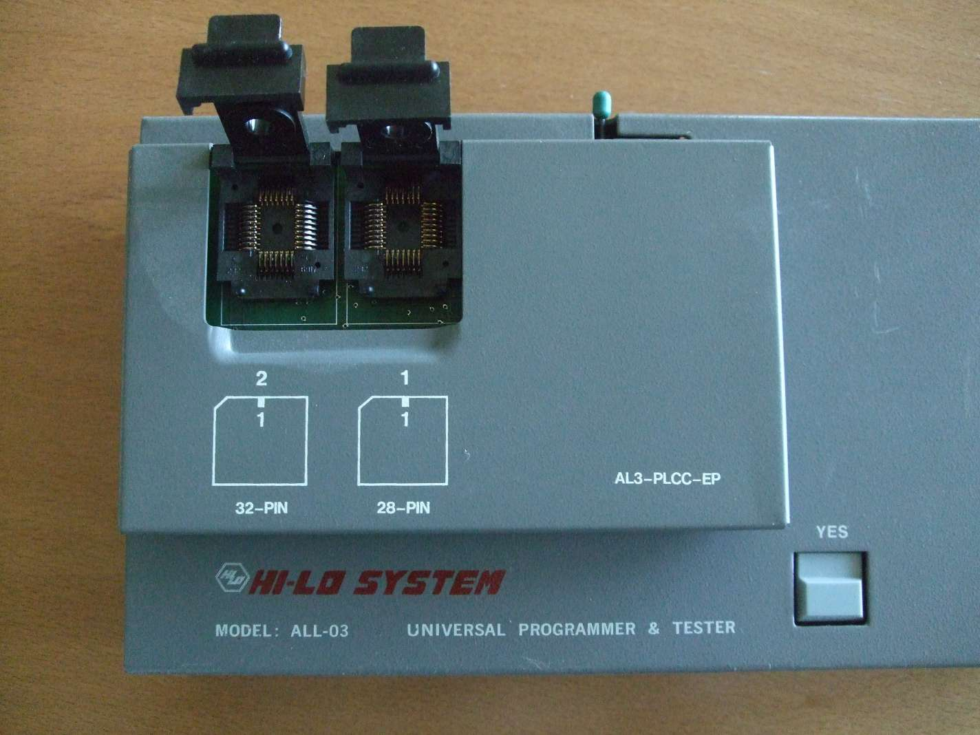 Universal Programmer All 03 Hilosystems Pic Circuit Expro 60 80 Sunshine Programmers Resources Important Notice