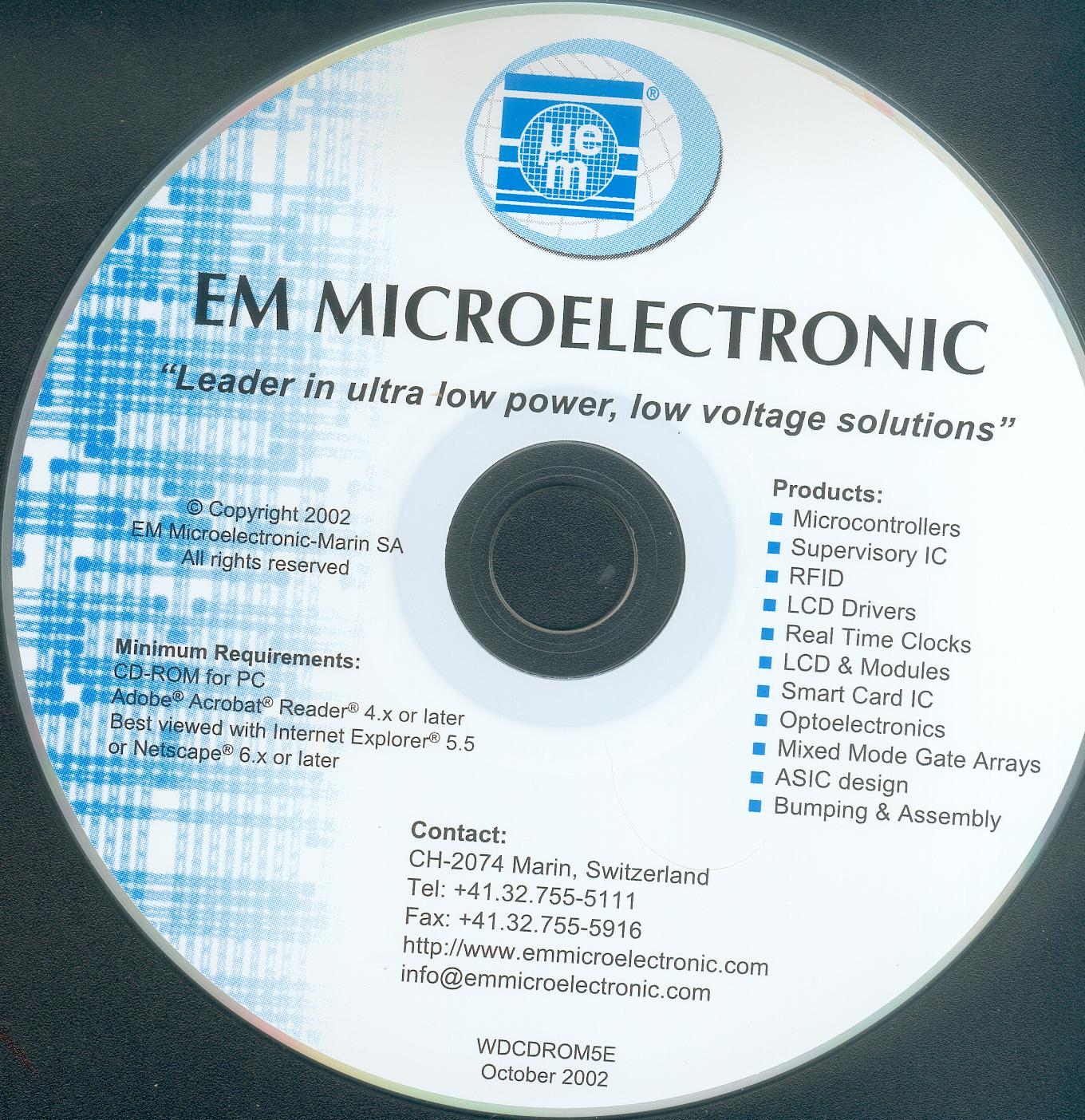interne cd rom drive