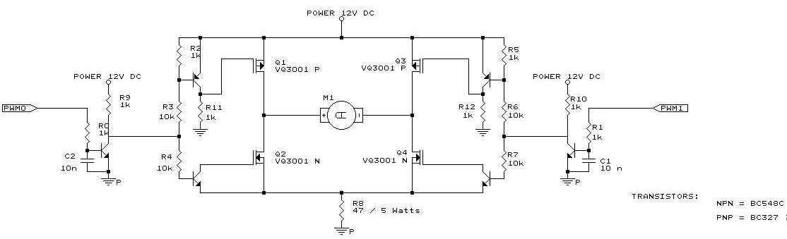 Dc Motor Controller Diagram With Scr And Cmos Ic - Wiring Diagram DB