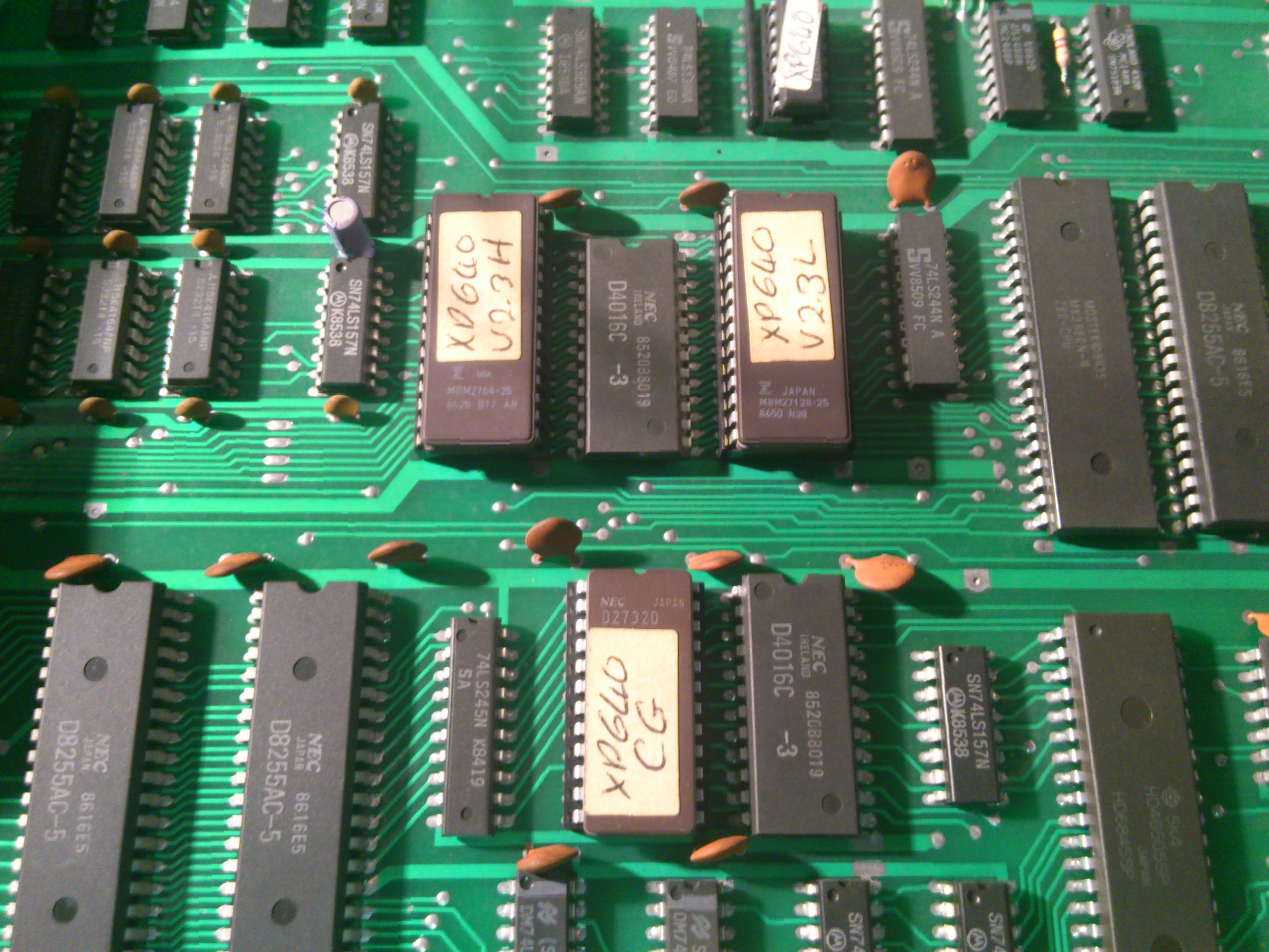 Universal programmer GP Indusrial Electronics Resources page