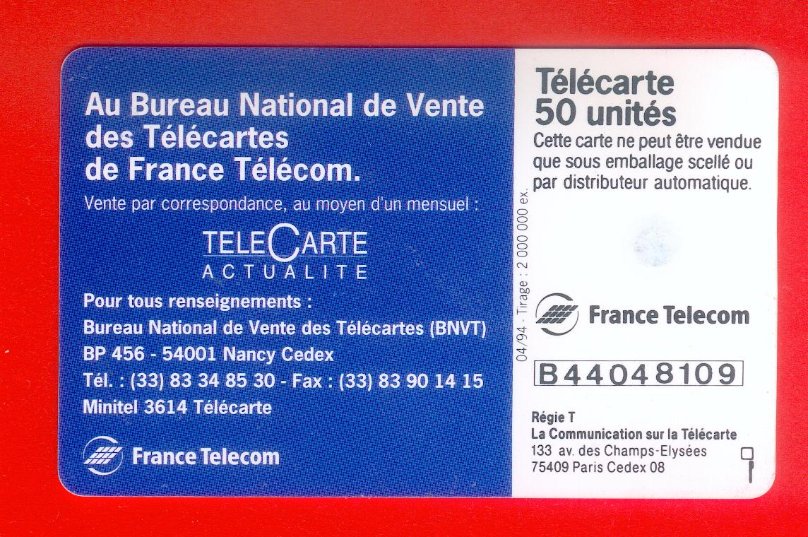 renseignements france telecom